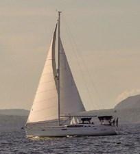 2008 Beneteau Oceanis 46 266220