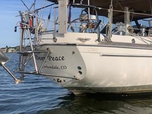 Deep Peace 40 41