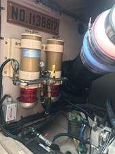 37_2002 55ft Sea Ray 550 Sundancer FIRST LIGHT_IMG_3056