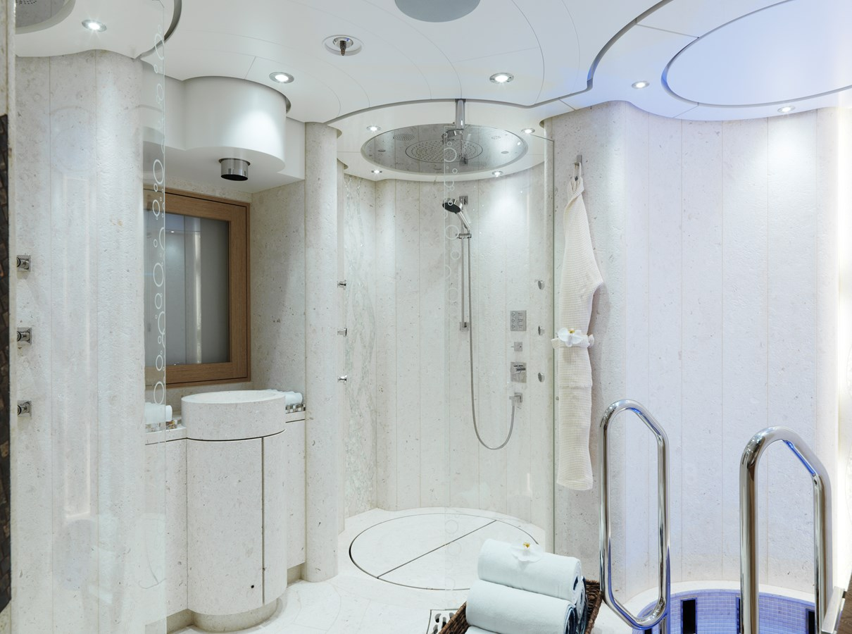 TRANQUILITY yacht for sale