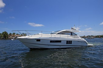 Jera's Dream 38' Fairline Targa 2014