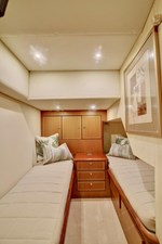 GUEST OR CREW STATEROOM
