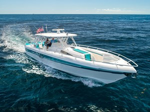Impeccable 5 2 Impeccable 5 2015 INTREPID POWERBOATS INC. 475 Panacea Boats Yacht MLS #266309 2