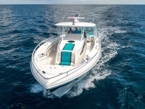 Impeccable 5 3 Impeccable 5 2015 INTREPID POWERBOATS INC. 475 Panacea Boats Yacht MLS #266309 3