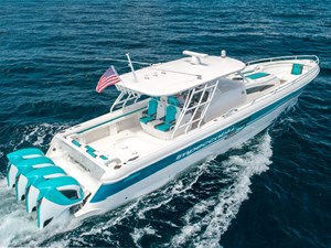 Impeccable 5 5 Impeccable 5 2015 INTREPID POWERBOATS INC. 475 Panacea Boats Yacht MLS #266309 5
