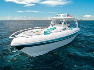 Impeccable 5 6 Impeccable 5 2015 INTREPID POWERBOATS INC. 475 Panacea Boats Yacht MLS #266309 6