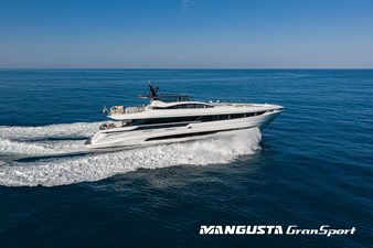 Mangusta GranSport 33 #5 - Project Panarea 2 MGS33_2