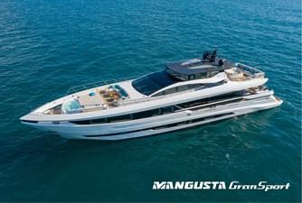 Mangusta GranSport 33 #5 - Project Panarea 3 MGS33_3