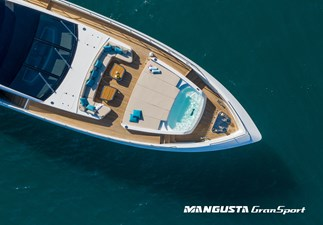 Mangusta GranSport 33 #5 - Project Panarea 11 MGS33_11