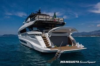 Mangusta GranSport 33 #5 - Project Panarea 12 MGS33_12