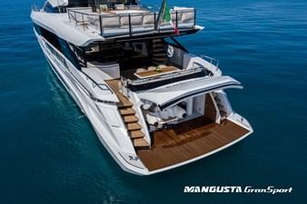 Mangusta GranSport 33 #5 - Project Panarea 13 MGS33_13