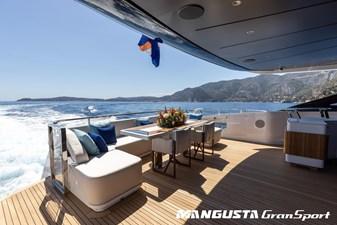 Mangusta GranSport 33 #5 - Project Panarea 10 0C6A1261-min