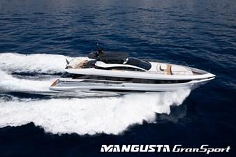 Mangusta GranSport 33 #5 - Project Panarea 13 2P7A2463