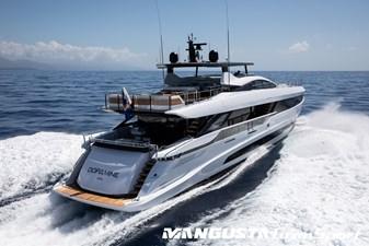 Mangusta GranSport 33 #5 - Project Panarea 14 2P7A2485