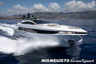Mangusta GranSport 33 #5 - Project Panarea 15 2P7A2518