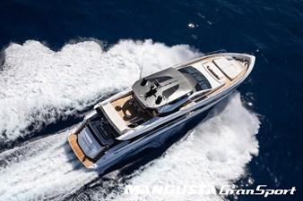 Mangusta GranSport 33 #5 - Project Panarea 16 2P7A2614