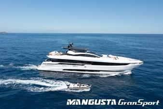 Mangusta GranSport 33 #5 - Project Panarea 17 DJI_0079