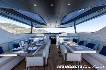 Mangusta GranSport 33 #5 - Project Panarea 22 0C6A1246