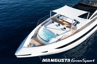 Mangusta GranSport 33 #5 - Project Panarea 23 DJI_0244