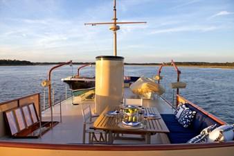 Boat Deck Forward
