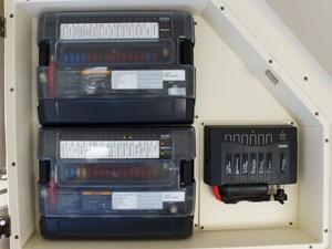 NO NAME 26 Electronics Panel
