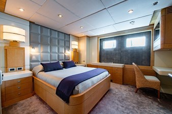 Aft Starboard Guest Stateroom Annapolis