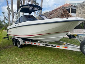 2018 Boston Whaler 230 Vantage @ Cancun 0 4BW23PNG