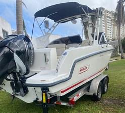 2018 Boston Whaler 230 Vantage @ Cancun 2 2018 Boston Whaler 230 Vantage @ Cancun 2018 BOSTON WHALER 230 Vantage Boats Yacht MLS #266349 2