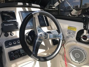 2018 Boston Whaler 230 Vantage @ Cancun 15