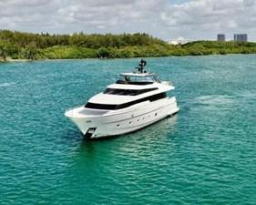 Astonish 0 Astonish 2012 SANLORENZO SL94 Motor Yacht Yacht MLS #266409 0