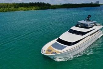 Astonish 1 Astonish 2012 SANLORENZO SL94 Motor Yacht Yacht MLS #266409 1