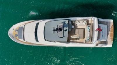 Astonish 2 Astonish 2012 SANLORENZO SL94 Motor Yacht Yacht MLS #266409 2