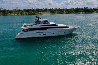 Astonish 4 Astonish 2012 SANLORENZO SL94 Motor Yacht Yacht MLS #266409 4