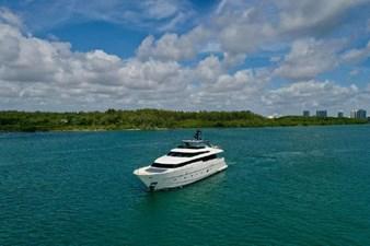 Astonish 6 Astonish 2012 SANLORENZO SL94 Motor Yacht Yacht MLS #266409 6
