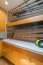 Guest Stateroom 2 / Tackle Storage