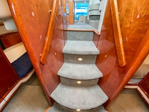Centerline Staircase