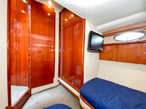 3rd Stateroom Looking Forward