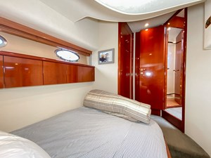 2nd Stateroom Forward