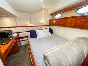 2nd Stateroom w/Office