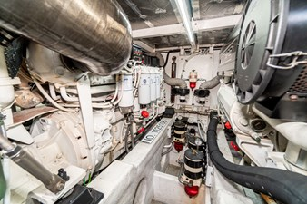 Engine Room Center