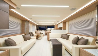 2021 Astondoa 66 Flybridge 16 17