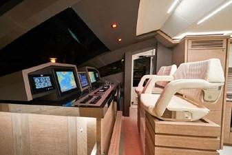 2021 Astondoa 66 Flybridge 18 19