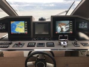 2021 Astondoa 66 Flybridge 19 20