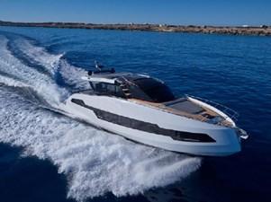 2021 Astondoa 655 Coupe 266446