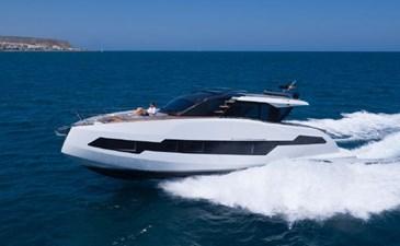 2021 Astondoa 655 Coupe 1 2