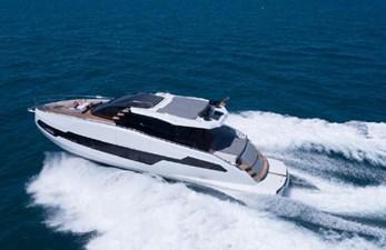 2021 Astondoa 655 Coupe 4 5