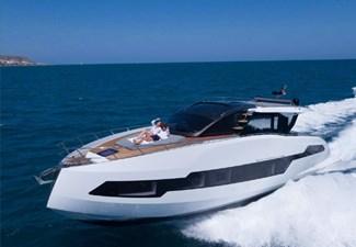 2021 Astondoa 655 Coupe 5 6