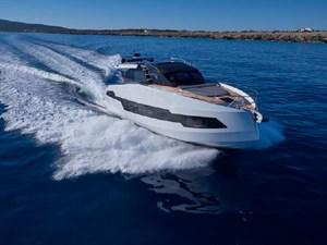 2021 Astondoa 655 Coupe 52 53