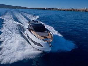2021 Astondoa 655 Coupe 53 54