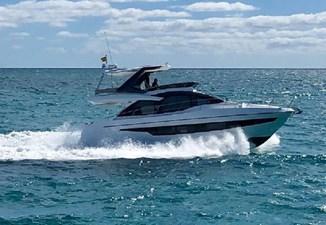 2021 Astondoa 52 Flybridge 266450